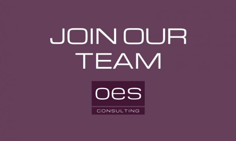 join our team - OES